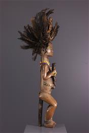 Statues africainesGuardian of the Byeri