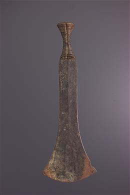 Short Sword, Konda, Ekonda