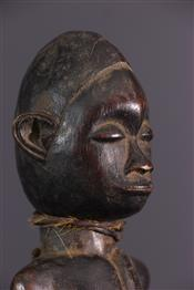 Statues africainesStatuette Bwende