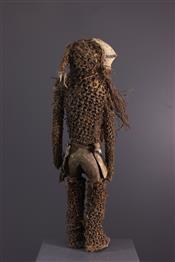 Statues africainesStatue Kifwebe