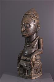 Statues africainesStatue Ndop