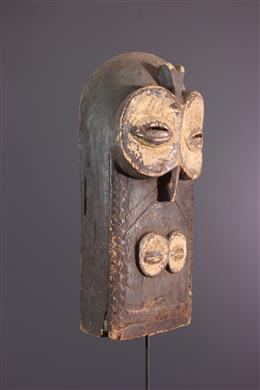 African art - Bembé Mask