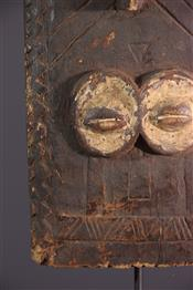 Masque africainBembé Mask