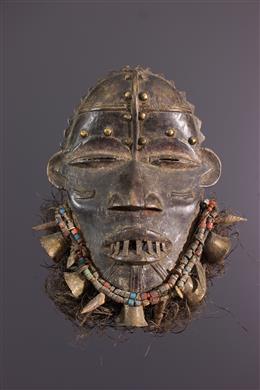 Wé Wobé Mask