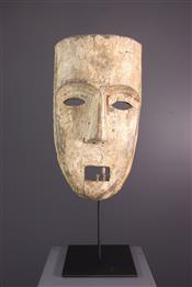 Masque africainKumu Mask