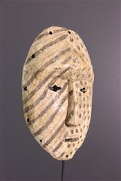 Masque africainBira Mask