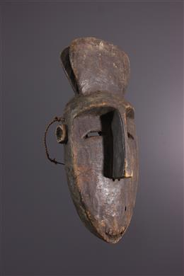 Small Mbole mask
