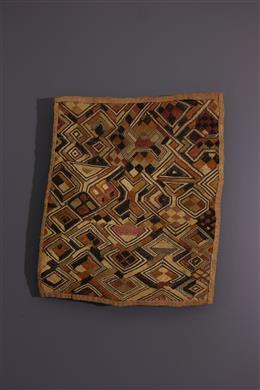 Kuba Shoowa Velvet from Kasai