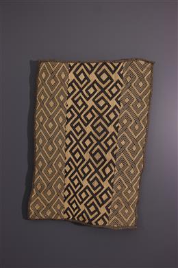 Kasai s Shoowa woven panel