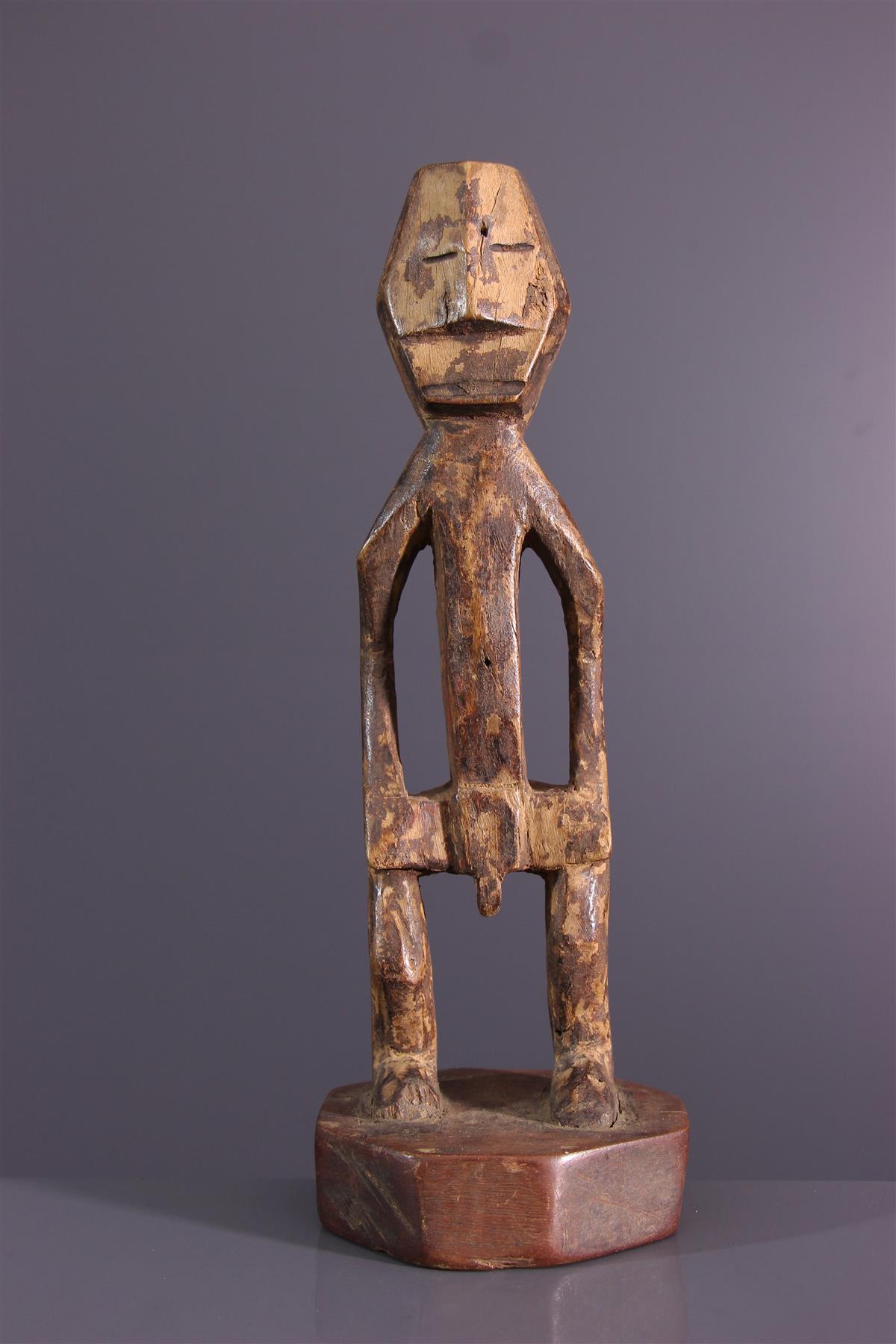 Statuette Metoko - African art