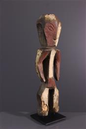 Statues africainesStatuette Yela