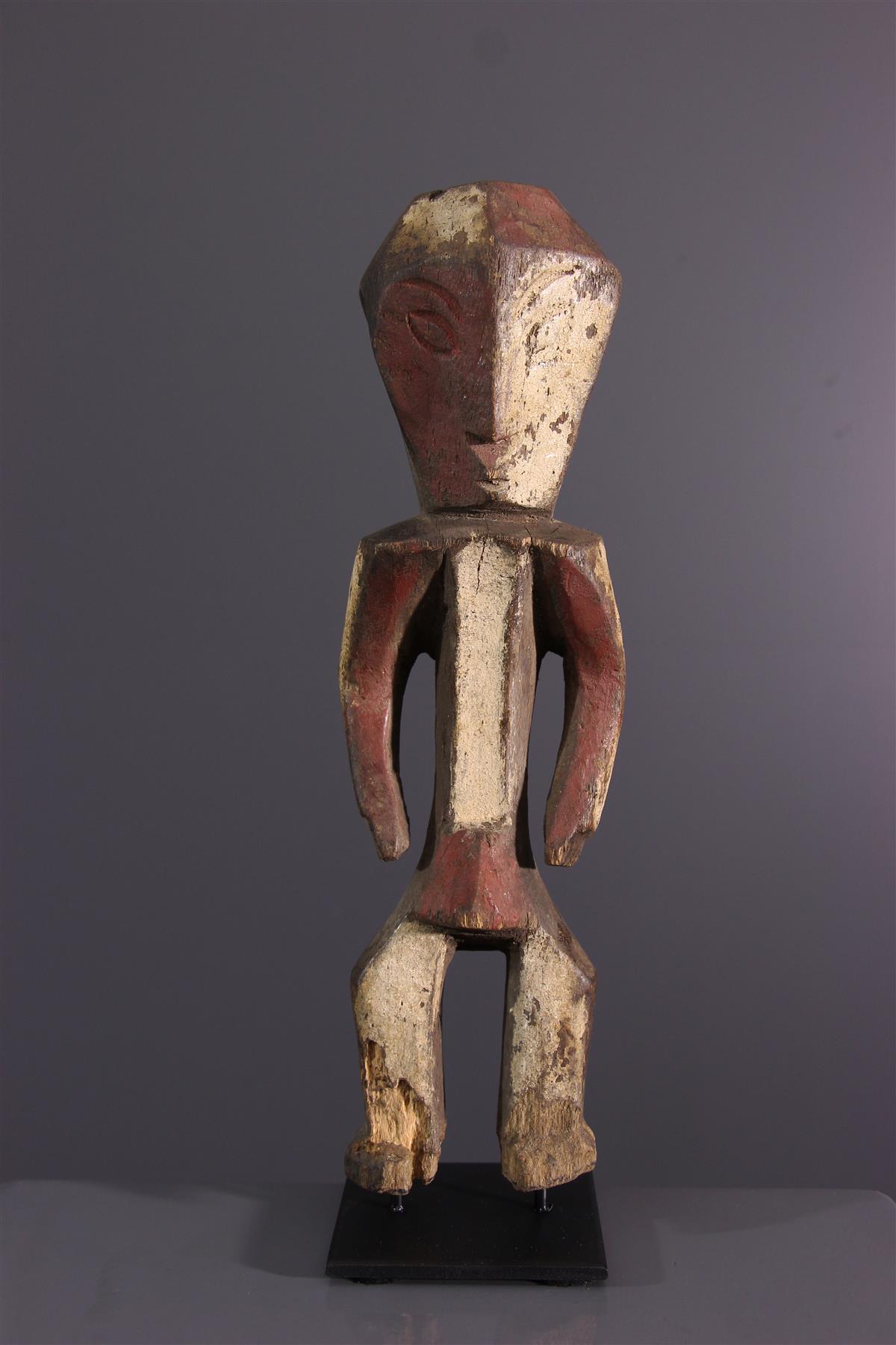 Statuette Yela - African art