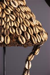chapeaux, coiffesMukaba Hairstyle