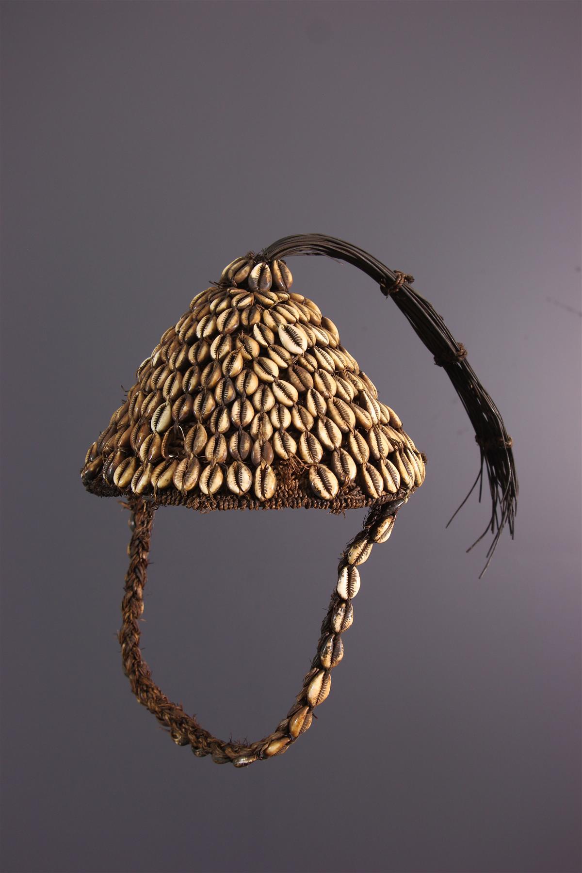 Mukaba Hairstyle - African art
