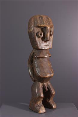 Statuette Metoko