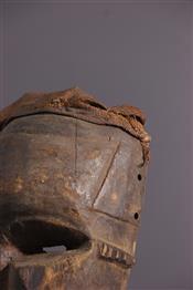 Masque africainNgeende Mask