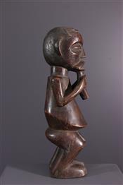 Statues africainesFetish Suku