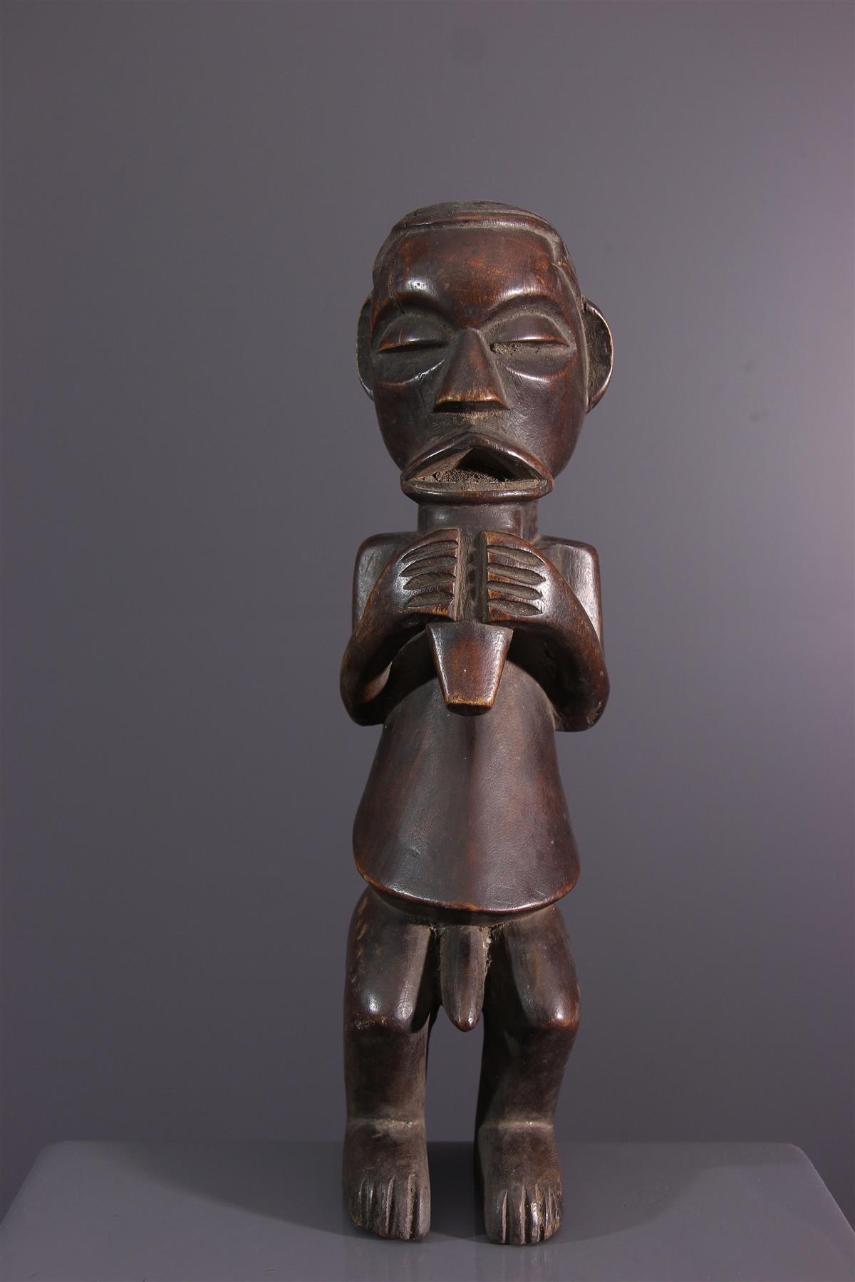 Fetish Suku - African art