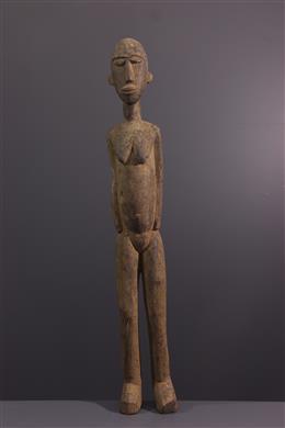 Lobi ancestor figure