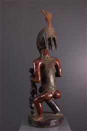 Statues africainesKongo Maternity