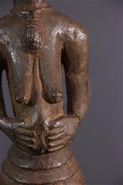 Statues africainesStatuette Cuba