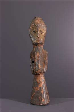 African art - Statuette Metoko/Leka du Bukota
