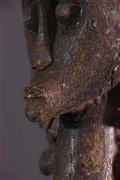 ReliquairesHead Fang