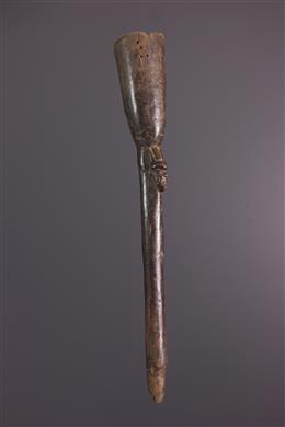 African art - Pende-handled calice