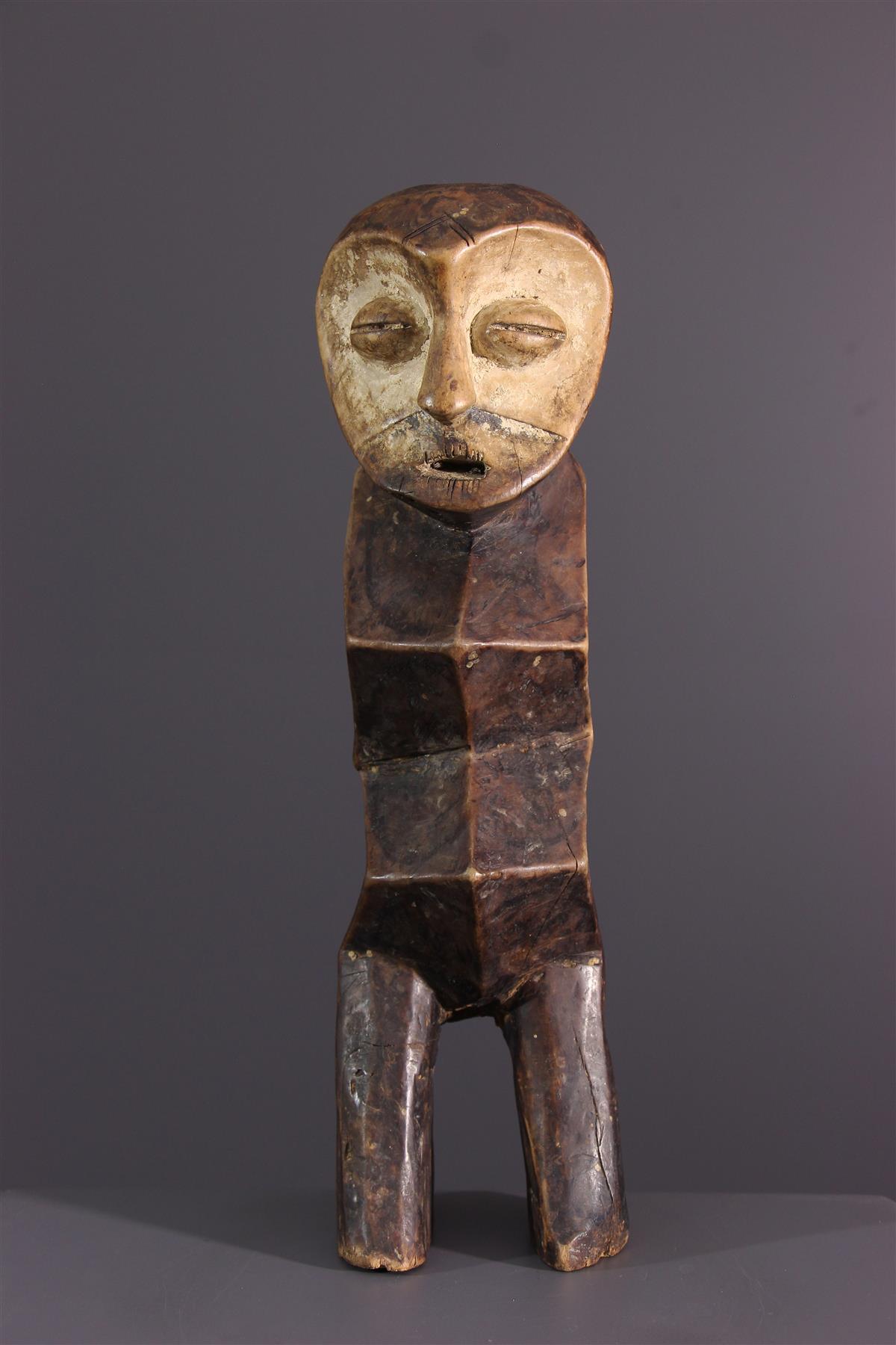 Statuette Nkumba - African art