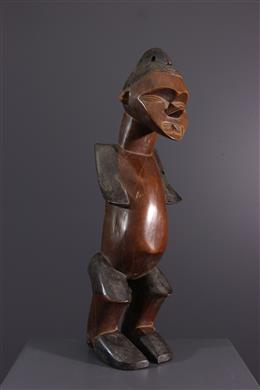 African art - Suku/Yaka statue