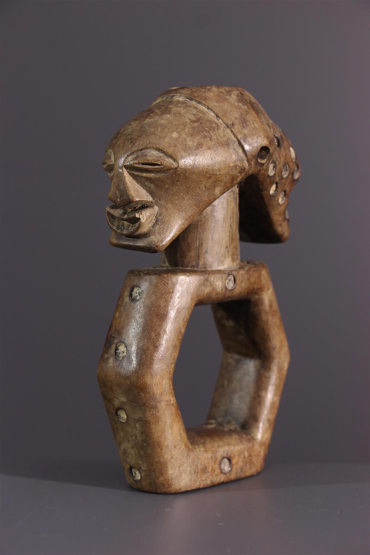 Oracle Songye - African art