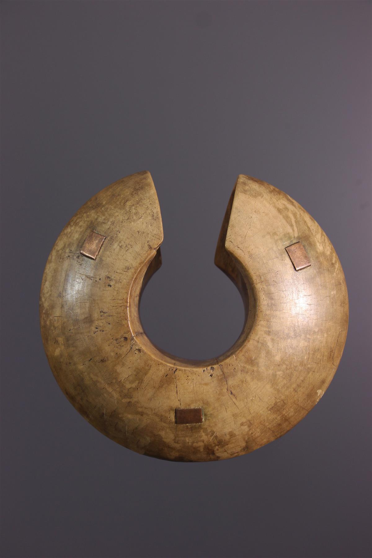 ManchetteTutsi - African art