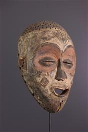 Masque africainNgbaka Mask