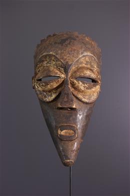 Mbagani Mask, Babindi