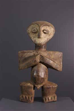 Lega Iginga Introductory Statuette