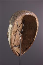 Masque africainOkwa Mask
