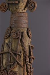 Fer noirIgbo Iron