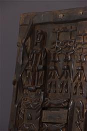 Portes et voletsDogon Gate