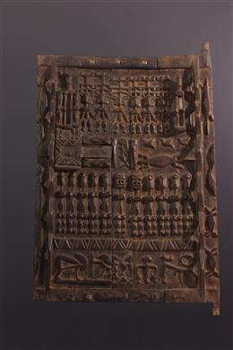 African art - Dogon Gate