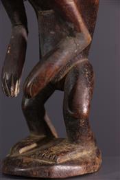 Statues africainesFetish Hemba