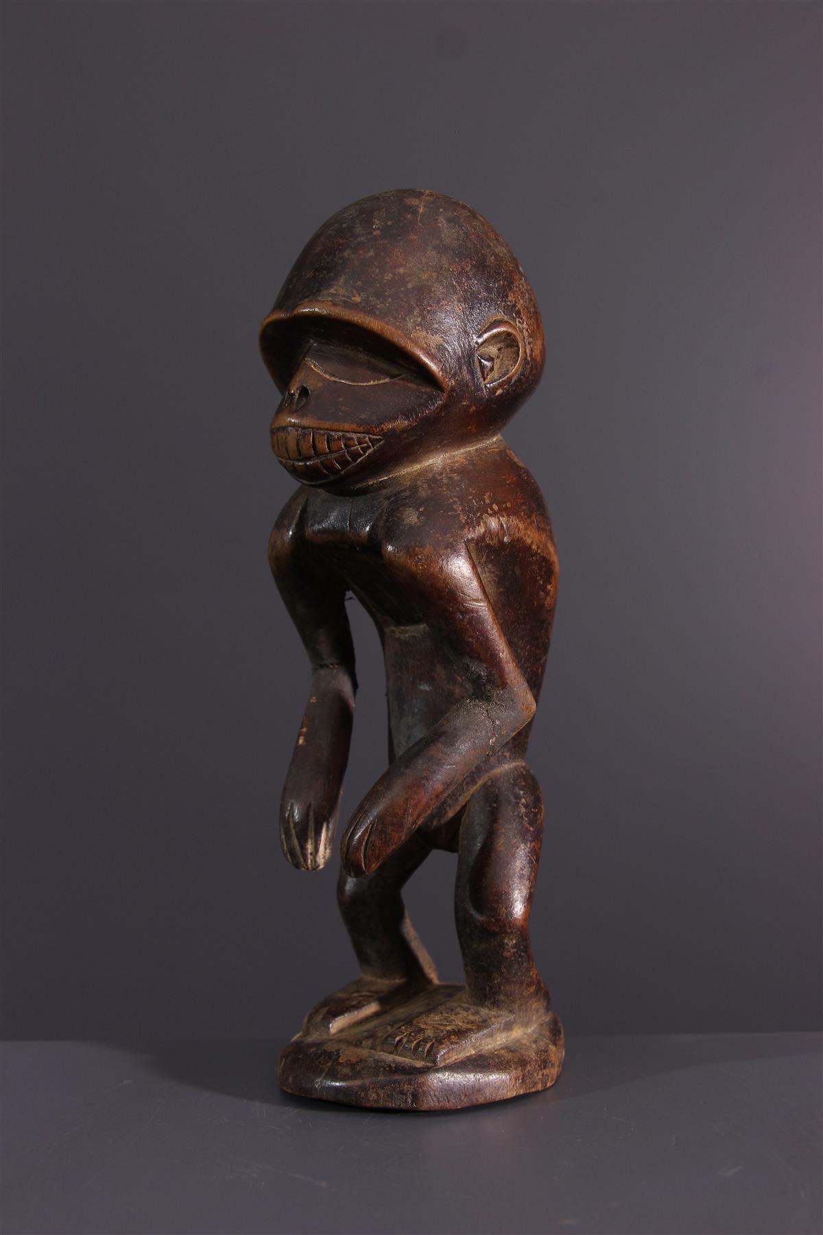 Fetish Hemba - African art