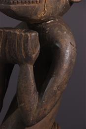 Statues africainesStatue Baule