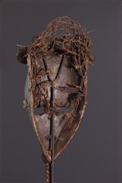 Masque africainMsque Salampasu