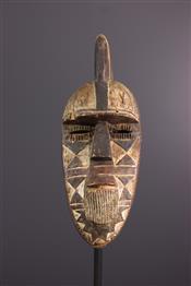 Masque africainBobo mask