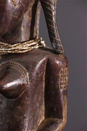 MaternitéBaule statue