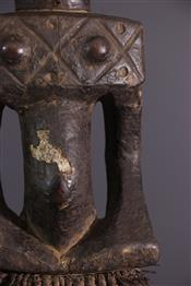 Statues africainesStatue Ngbandi