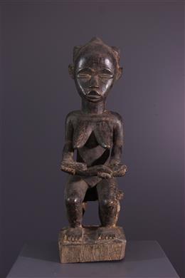 Figure Dan L-Me - Ivory Coast
