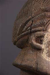 Statues africainesStatue Suku