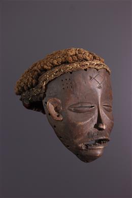 Women s Mask Mwana Pwo Chokwe