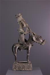 CavalierBenin rider